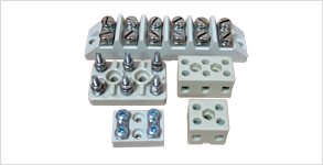 ceramic clamps