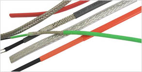 flexible cable heaters