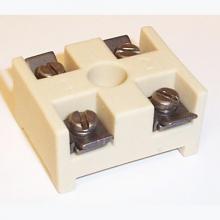 Клеммная колодка Тип ВМ 40х32 с открытой контактной группой