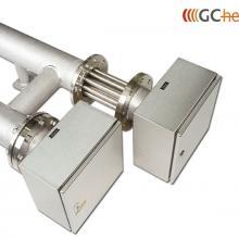 Flow heaters (GC-flow)